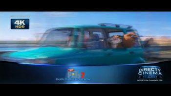DIRECTV Cinema TV Spot, 'The Secret Life of Pets 2' - Thumbnail 2