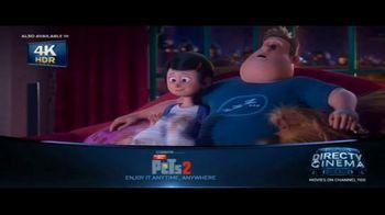 DIRECTV Cinema TV Spot, 'The Secret Life of Pets 2' - Thumbnail 3