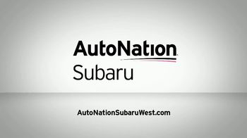 AutoNation 72 Hour Flash Sale TV Spot, '2019 Labor Day: 2019 Subaru Outback & Crosstrek' - Thumbnail 9