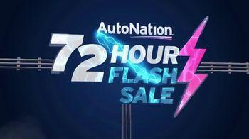 AutoNation 72 Hour Flash Sale TV Spot, '2019 Labor Day: 2019 Subaru Outback & Crosstrek' - Thumbnail 4