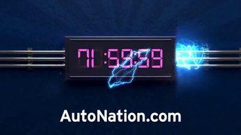 AutoNation 72 Hour Flash Sale TV Spot, '2019 Labor Day: 2019 Subaru Outback & Crosstrek' - Thumbnail 5
