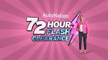 AutoNation 72 Hour Flash Sale TV Spot, '2019 Labor Day: 2019 Subaru Outback & Crosstrek' - Thumbnail 8