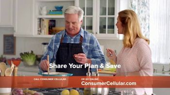 Consumer Cellular TV Spot, 'Anthem: First Month Free: Plans $15+ a Month' - Thumbnail 2