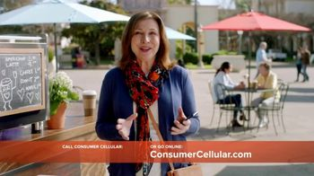Consumer Cellular TV Spot, 'Anthem: First Month Free: Plans $15+ a Month' - Thumbnail 6