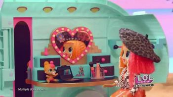 L.O.L. Surprise! 2-in-1 Glamper TV Spot, 'Going Camping' - Thumbnail 6