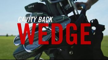 Cleveland Golf CBX 2 Wedge TV Spot, 'Short Game Forgiveness Is Here' - Thumbnail 8