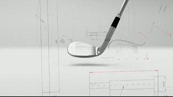 Cleveland Golf CBX 2 Wedge TV Spot, 'Short Game Forgiveness Is Here'
