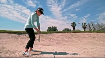 Cleveland Golf CBX 2 Wedge TV Spot, 'Short Game Forgiveness Is Here' - Thumbnail 6