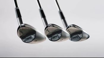 Cleveland Golf CBX 2 Wedge TV Spot, 'Short Game Forgiveness Is Here' - Thumbnail 7