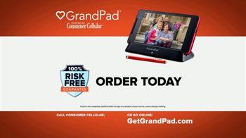 GrandPad TV Spot, 'Staying Close: Album: First Month Free' - Thumbnail 8