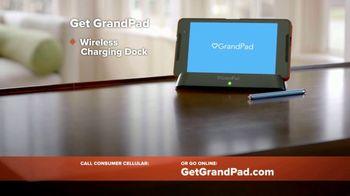 GrandPad TV Spot, 'Staying Close: Album: First Month Free' - Thumbnail 4