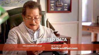 GrandPad TV Spot, 'Staying Close: Album: First Month Free' - Thumbnail 5