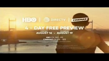 HBO TV Spot, 'Four Day Free Preview' - Thumbnail 10