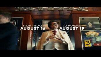 HBO TV Spot, 'Four Day Free Preview' - Thumbnail 3