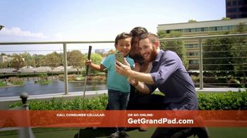 GrandPad TV Spot, 'Staying Close: First Month Free' - Thumbnail 5