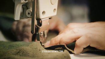 Straight Down TV Spot, 'Mastering Your Trade' - Thumbnail 9