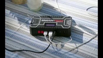 Smartech Power Kit TV Spot, 'Charge Up Anytime, Anywhere'