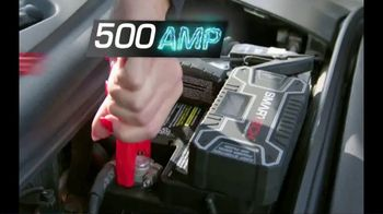Smartech Power Kit TV Spot, 'Charge Up Anytime, Anywhere' - Thumbnail 4