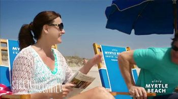 Visit Myrtle Beach TV Spot, 'Stretch Your Summer' Song by Hootie and the Blowfish - Thumbnail 8