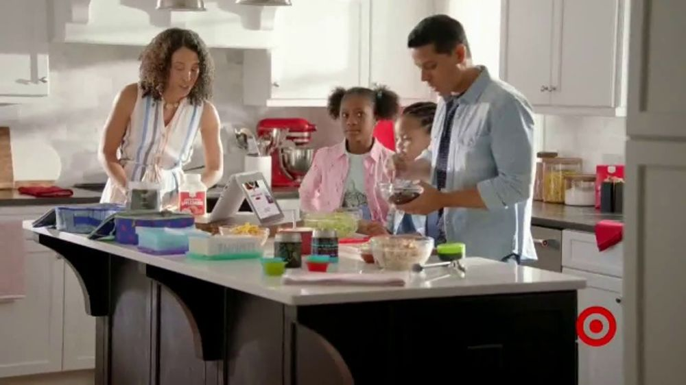 Target Tv Commercial Food Network What We Re Loving