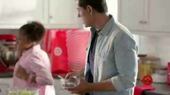 Target TV Spot, 'Food Network: What We're Loving: Back to School' - Thumbnail 2