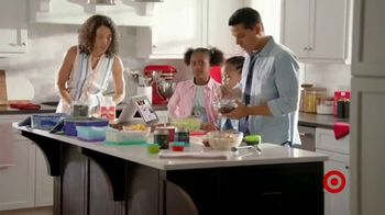 Target TV Spot, 'Food Network: What We're Loving: Back to School' - Thumbnail 3