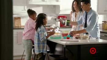 Target TV Spot, \'Food Network: What We\'re Loving: Back to School\'