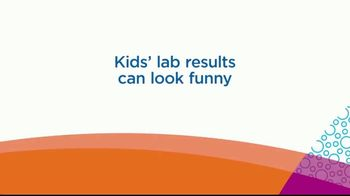 Niswonger Children's Hospital TV Spot, 'Lab Results' - Thumbnail 1