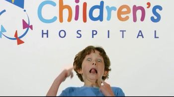 Niswonger Children's Hospital TV Spot, 'Lab Results' - Thumbnail 5