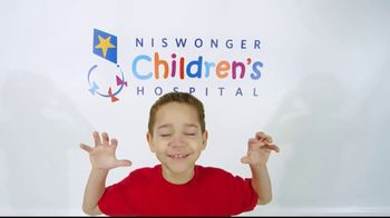 Niswonger Children's Hospital TV Spot, 'Lab Results' - Thumbnail 6