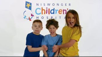 Niswonger Children's Hospital TV Spot, 'Lab Results' - Thumbnail 7