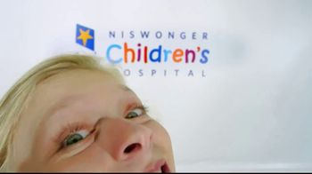 Niswonger Children's Hospital TV Spot, 'Lab Results' - Thumbnail 8