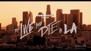 To Live and Die in LA TV Spot, 'Binge the Entire Season' - Thumbnail 6