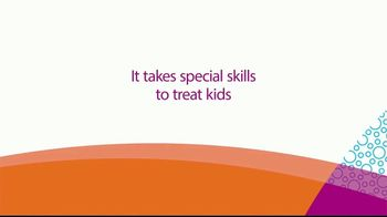 Niswonger Children's Hospital TV Spot, 'Special Skills' - Thumbnail 1