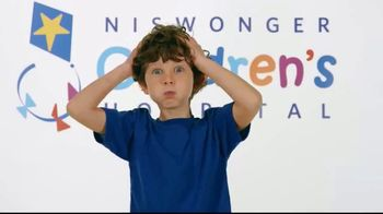 Niswonger Children's Hospital TV Spot, 'Special Skills' - Thumbnail 4