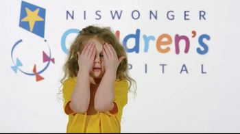 Niswonger Children's Hospital TV Spot, 'Special Skills' - Thumbnail 5
