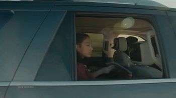 2019 Ford Expedition TV Spot, 'Leave No One' [T2] - Thumbnail 3