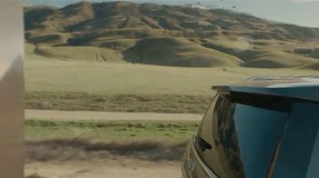 2019 Ford Expedition TV Spot, 'Leave No One' [T2] - Thumbnail 5