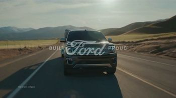 2019 Ford Expedition TV Spot, 'Leave No One' [T2] - Thumbnail 7