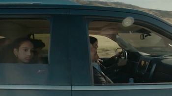 2019 Ford Expedition TV Spot, 'Leave No One' [T2]