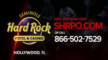 2019 Seminole Hard Rock Poker Open TV Spot, 'Are You Ready?' - Thumbnail 10