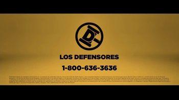 Los Defensores TV Spot, 'Accidente de camión de carga' con Jorge Jarrín, Jaime Jarrín[Spanish] - Thumbnail 10