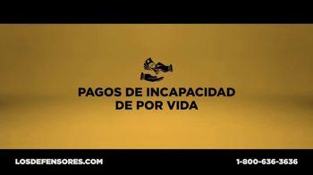 Los Defensores TV Spot, 'Accidente de camión de carga' con Jorge Jarrín, Jaime Jarrín[Spanish] - Thumbnail 6