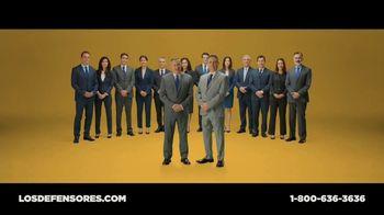 Los Defensores TV Spot, 'Accidente de camión de carga' con Jorge Jarrín, Jaime Jarrín[Spanish] - Thumbnail 7