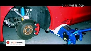 GUNIWHEEL TV Spot, 'Universal Vehicle Mounting System' - Thumbnail 1