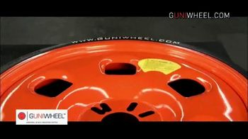 GUNIWHEEL TV Spot, 'Universal Vehicle Mounting System' - Thumbnail 10