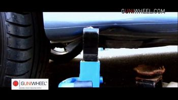 GUNIWHEEL TV Spot, 'Universal Vehicle Mounting System' - Thumbnail 2