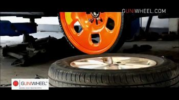 GUNIWHEEL TV Spot, 'Universal Vehicle Mounting System' - Thumbnail 3
