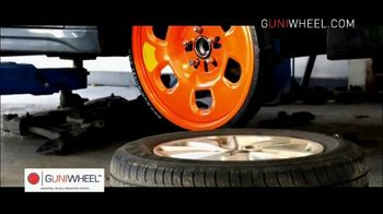 GUNIWHEEL TV Spot, 'Universal Vehicle Mounting System' - Thumbnail 4