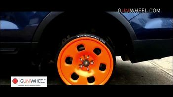 GUNIWHEEL TV Spot, 'Universal Vehicle Mounting System' - Thumbnail 5